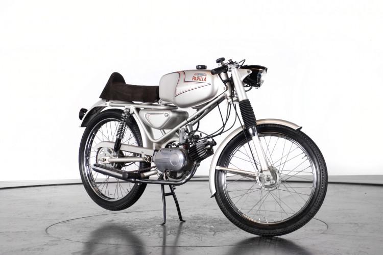 1964 PARILLA 50 2