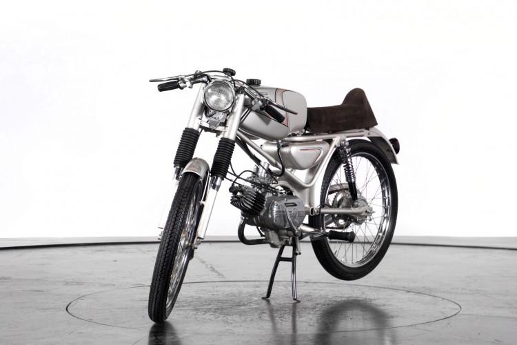 1964 PARILLA 50 5