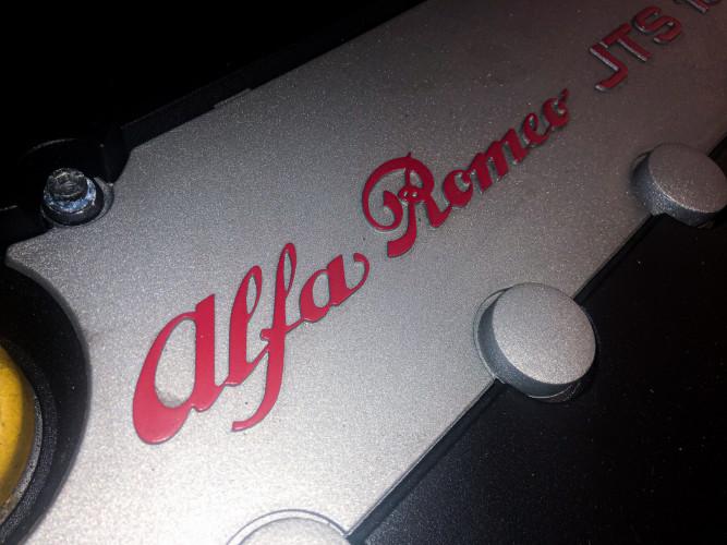 2004 Alfa Romeo Spider 2.0 JTS 16V 20