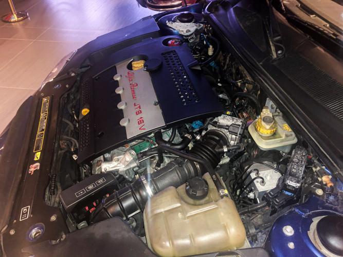 2004 Alfa Romeo Spider 2.0 JTS 16V 23