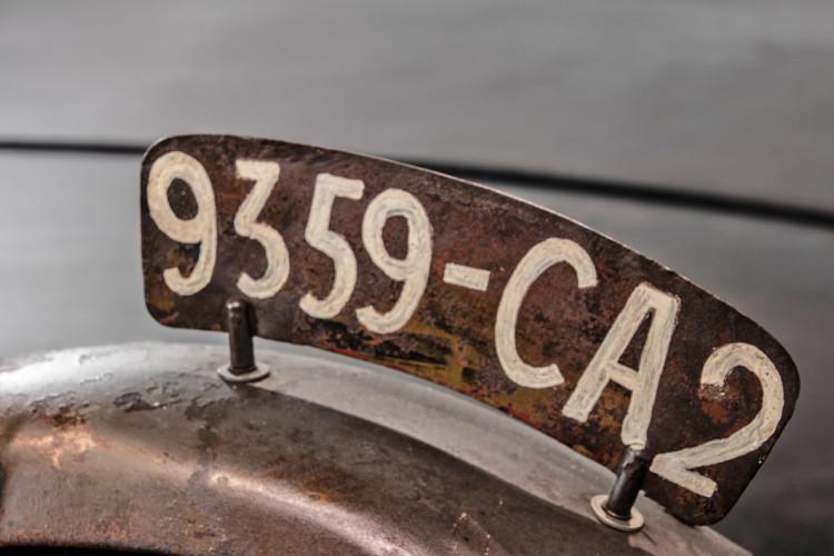 1940 Motosacoche 250 12