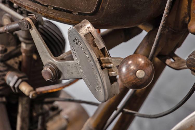 1940 Motosacoche 250 15