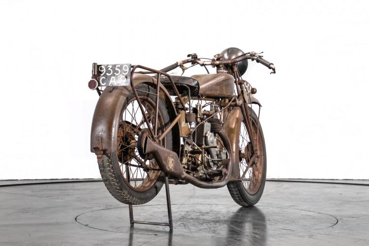 1940 Motosacoche 250 5