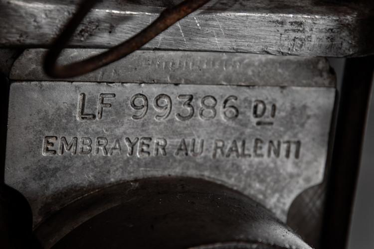 1940 Motosacoche 250 20