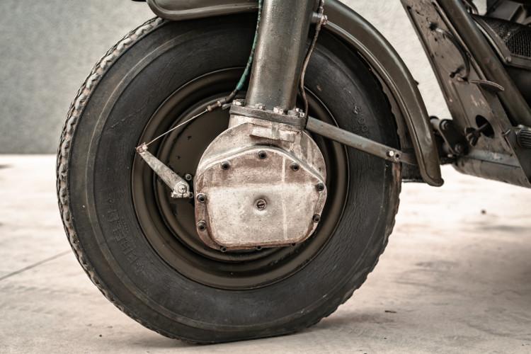 1960 Moto Guzzi Mulo Meccanico 8