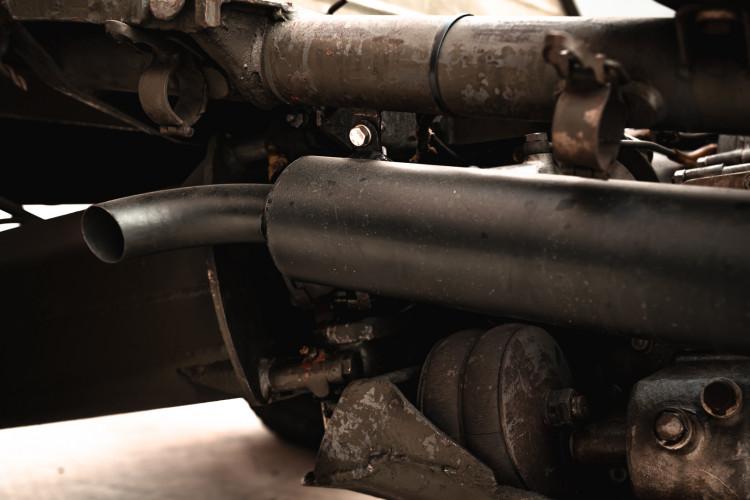 1960 Moto Guzzi Mulo Meccanico 36