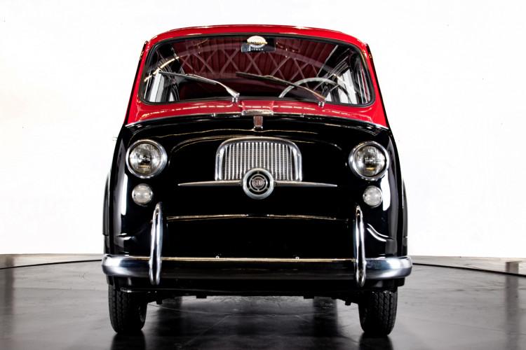 1963 Fiat 600 Multipla-E 1