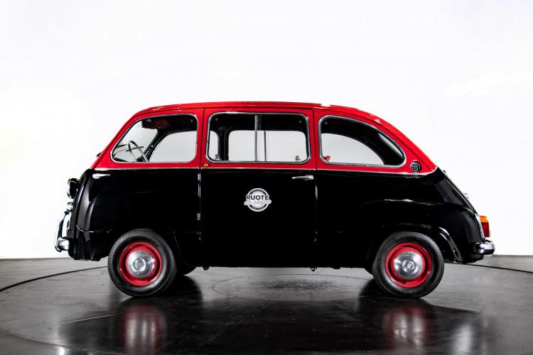 1963 Fiat 600 Multipla-E 7