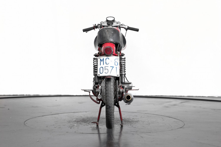 1956 Moto Morini 175 Settebello 4T 3
