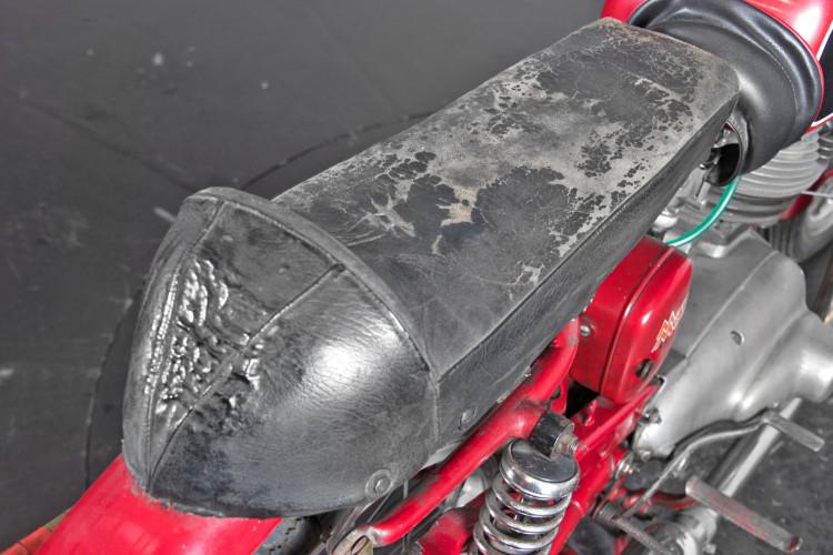 1956 Moto Morini 175 Settebello 4T 4