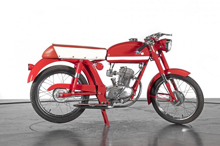 1964 MV AGUSTA 4 TEMPI 1
