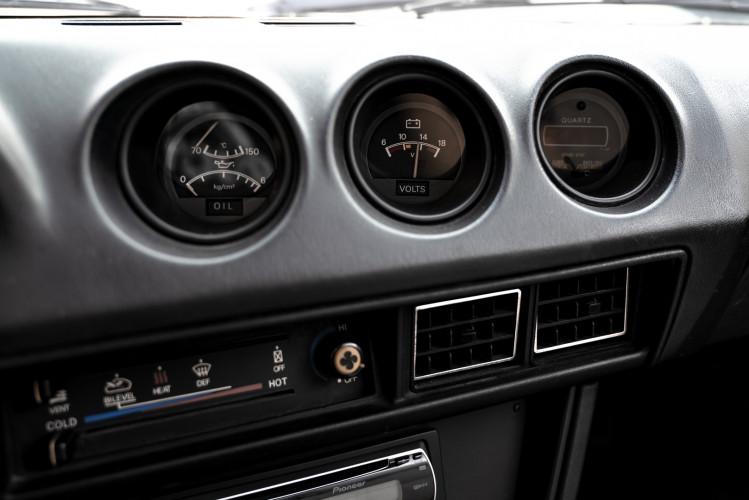 1982 Nissan Datsun 280 ZX 37