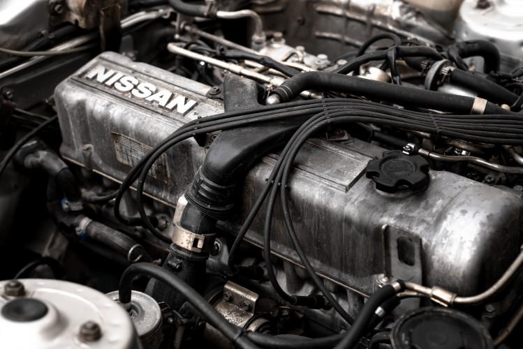 1982 Nissan Datsun 280 ZX 49
