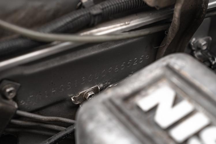 1982 Nissan Datsun 280 ZX 50
