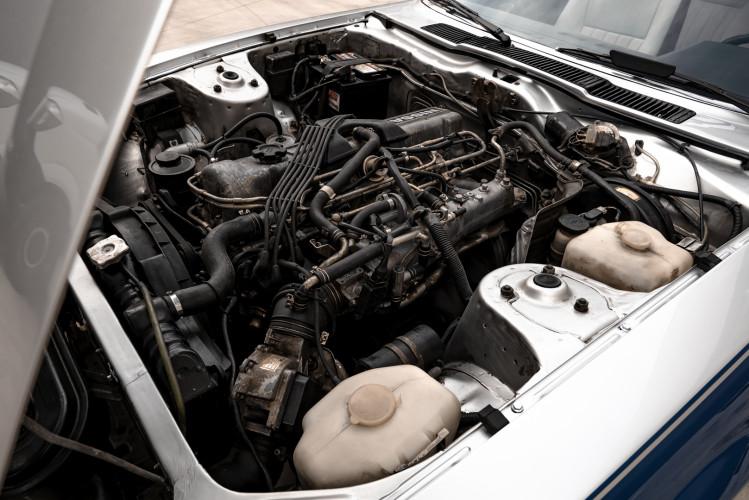 1982 Nissan Datsun 280 ZX 53