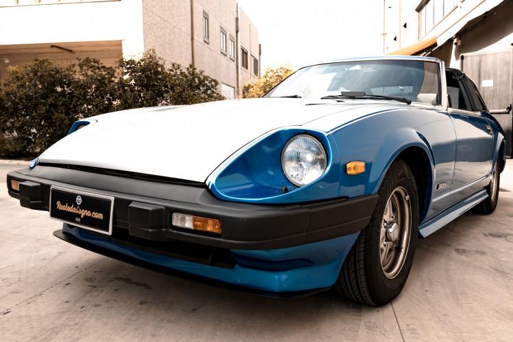 1982 Nissan Datsun 280 ZX 3