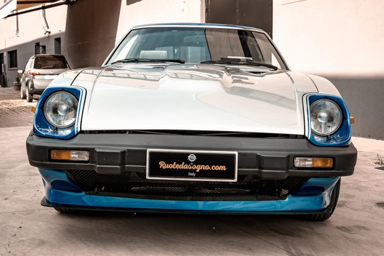 1982 Nissan Datsun 280 ZX 1