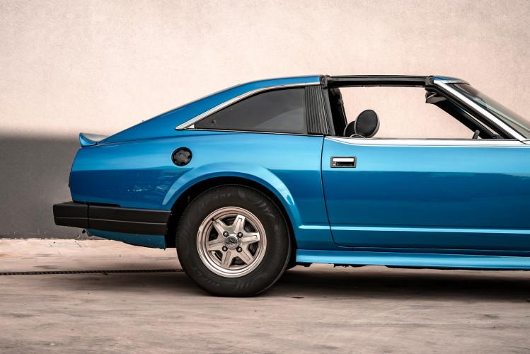 1982 Nissan Datsun 280 ZX 12