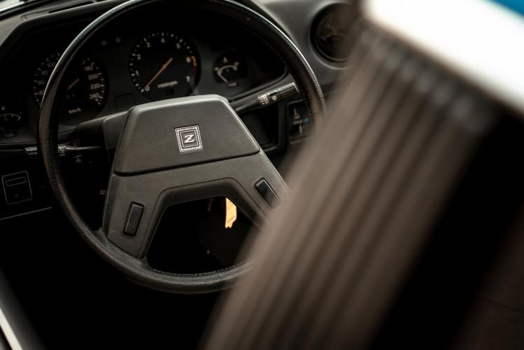 1982 Nissan Datsun 280 ZX 31
