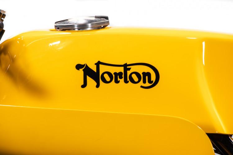 1971 Norton Commando 750 PR 11