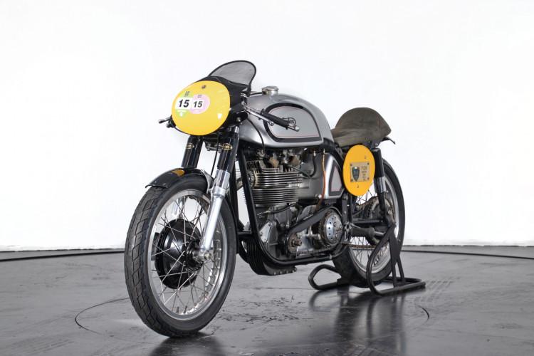 1957 Norton Manx 500 1