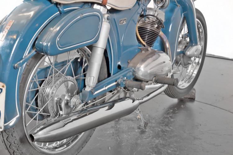 1957 NSU Maxi 175 12