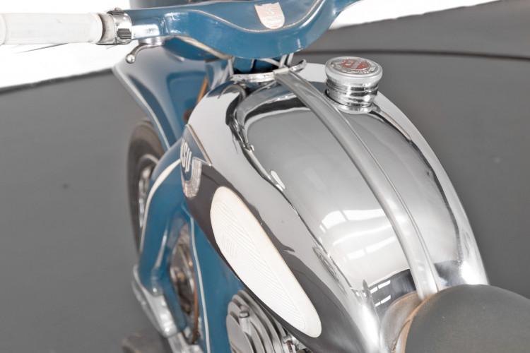 1957 NSU Maxi 175 5