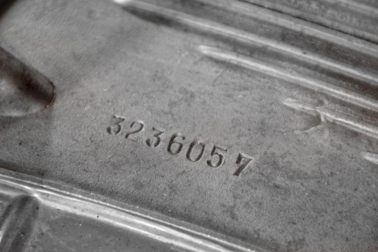 1954 NSU 250 18