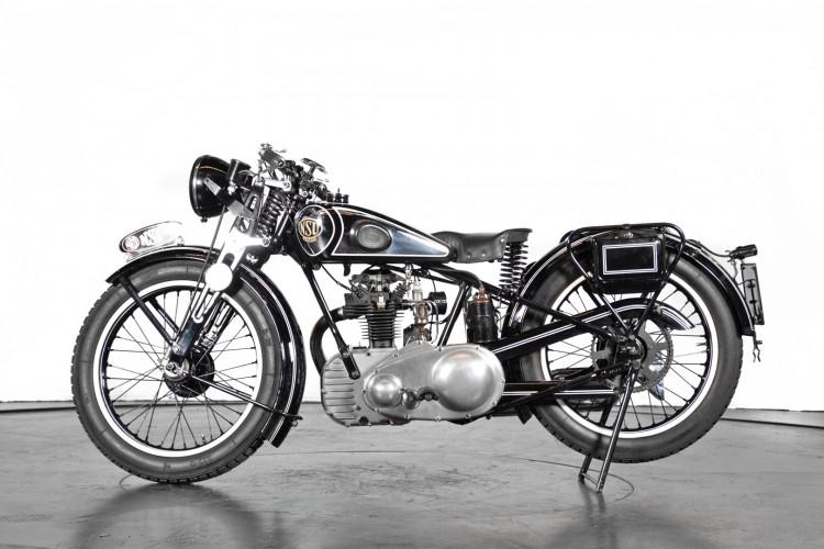 1934 NSU 250 0