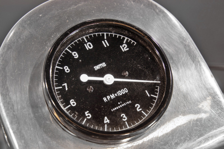 1954 NSU 250 9