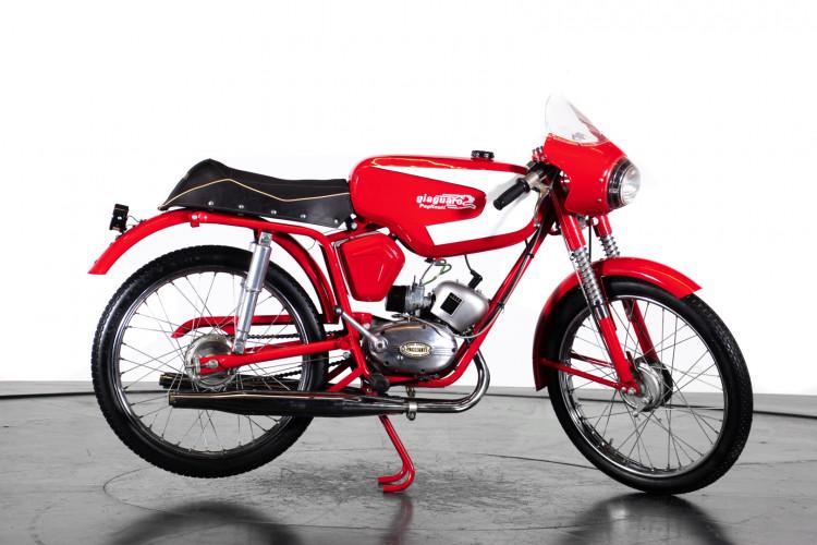 1960 PAGLIANTI PAT M JAGUARO 1