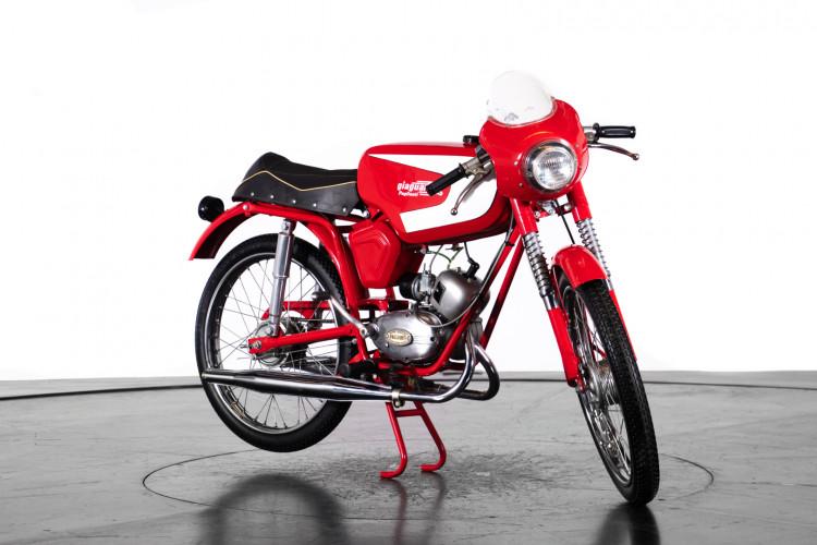 1960 PAGLIANTI PAT M JAGUARO 2