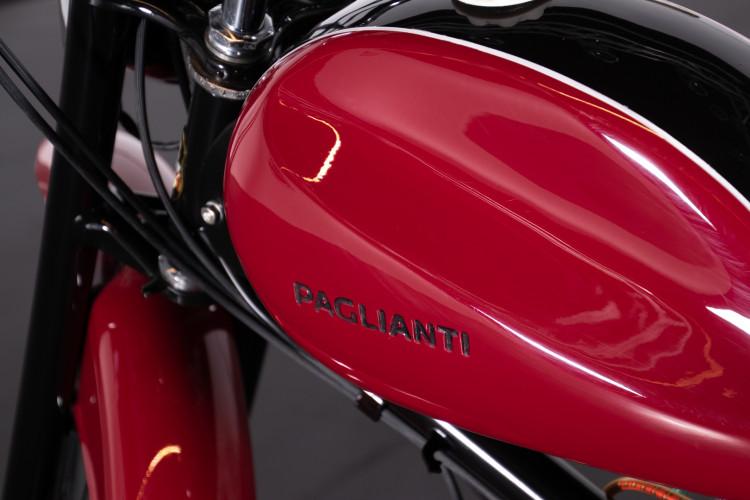 1957 PAGLIANTI 50 CC PEDALI 14