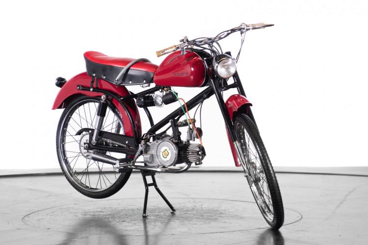 1957 PAGLIANTI 50 CC PEDALI 4