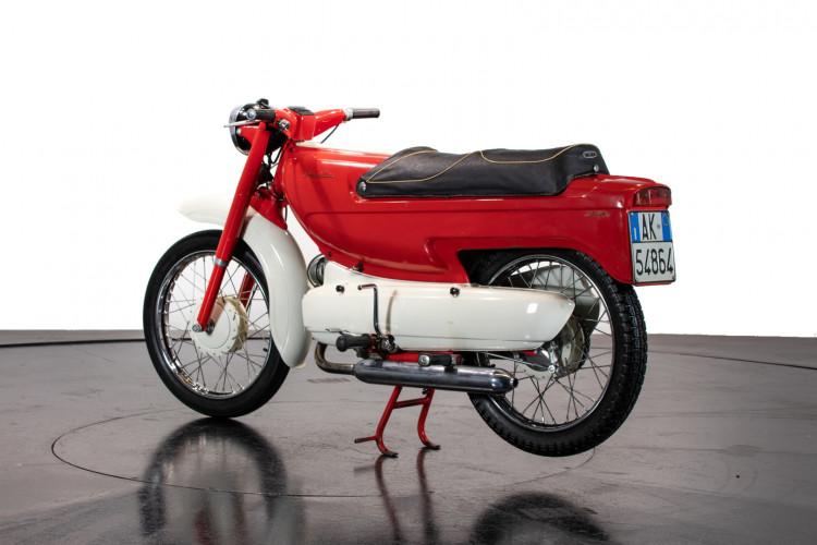 1961 Parilla Slughi 98 1