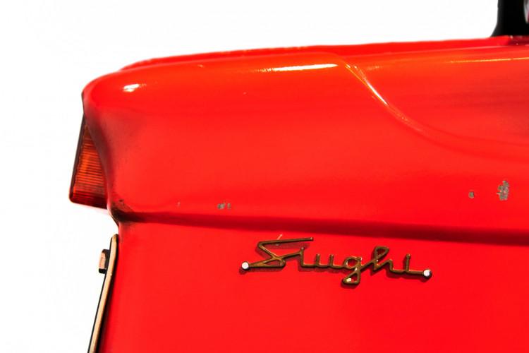 1961 Parilla Slughi 98 22