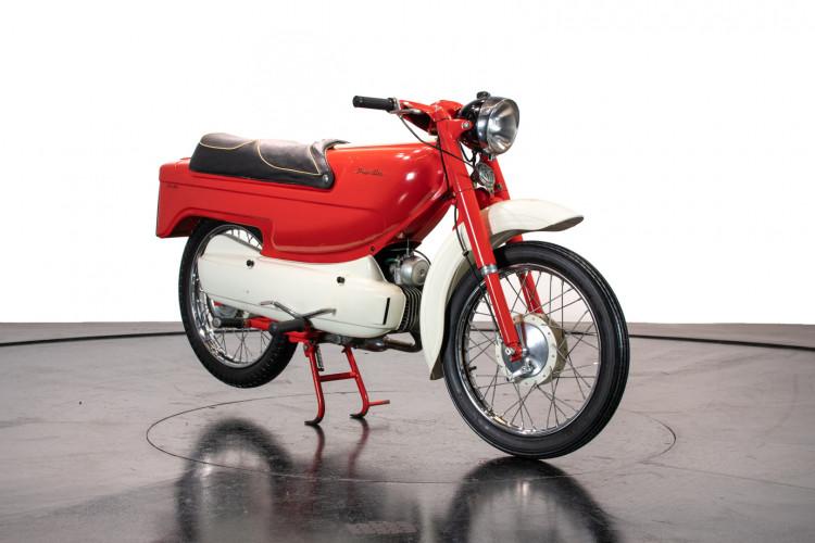 1961 Parilla Slughi 98 6