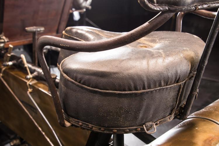 1903 Peugeot  8