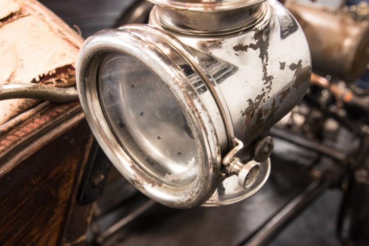 1903 Peugeot  22