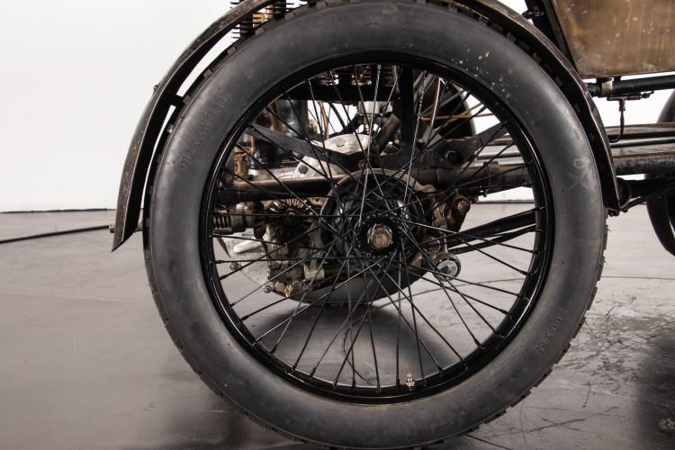 1903 Peugeot  7