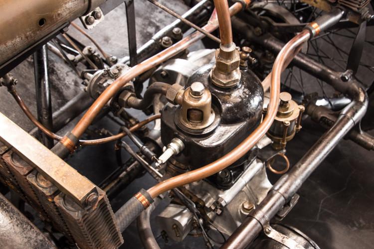 1903 Peugeot  19