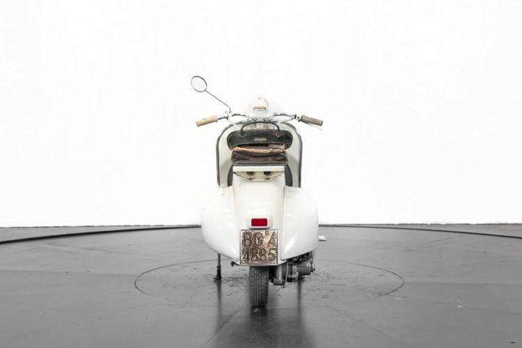 1956 Piaggio Vespa Struzzo 3