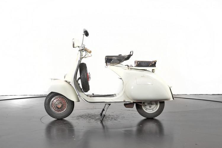 1956 Piaggio Vespa Struzzo 0