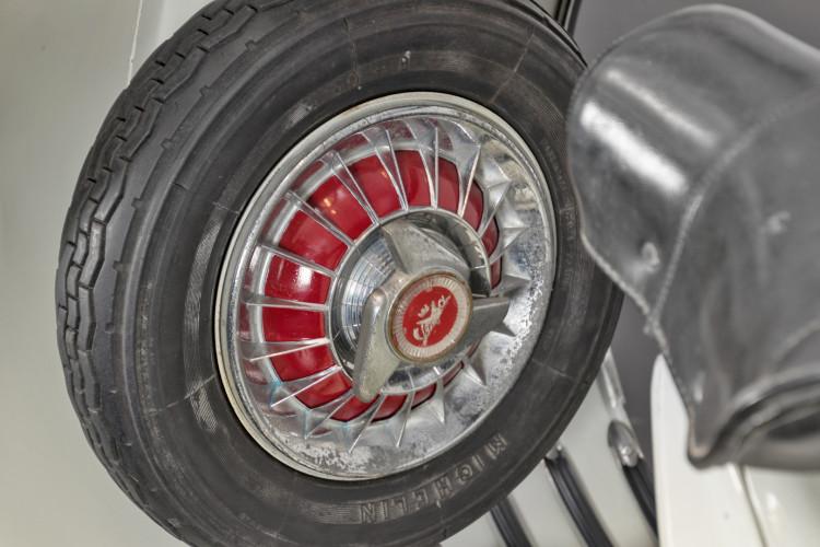 1956 Piaggio Vespa Struzzo 6