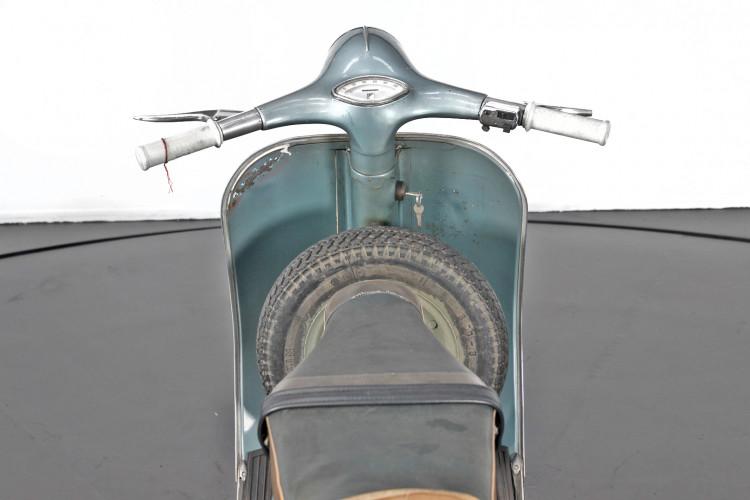 1961 Piaggio Vespa 150 vbb 12