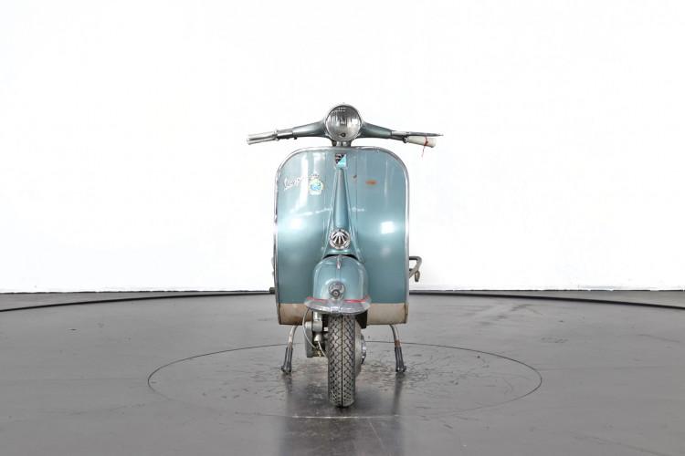 1961 Piaggio Vespa 150 vbb 1