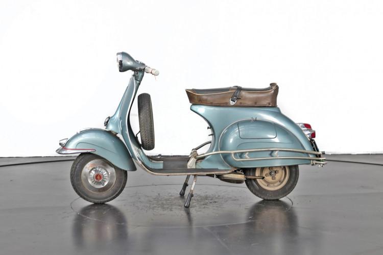 1961 Piaggio Vespa 150 vbb 0