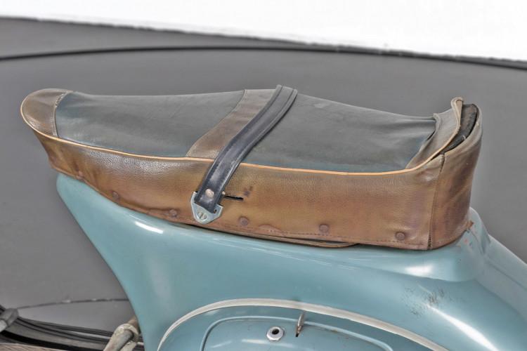 1961 Piaggio Vespa 150 vbb 5