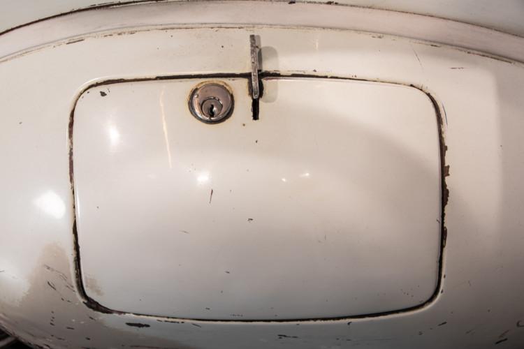 1956 Piaggio Vespa 150 VL3T 25