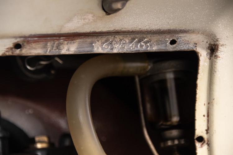 1956 Piaggio Vespa 150 VL3T 29